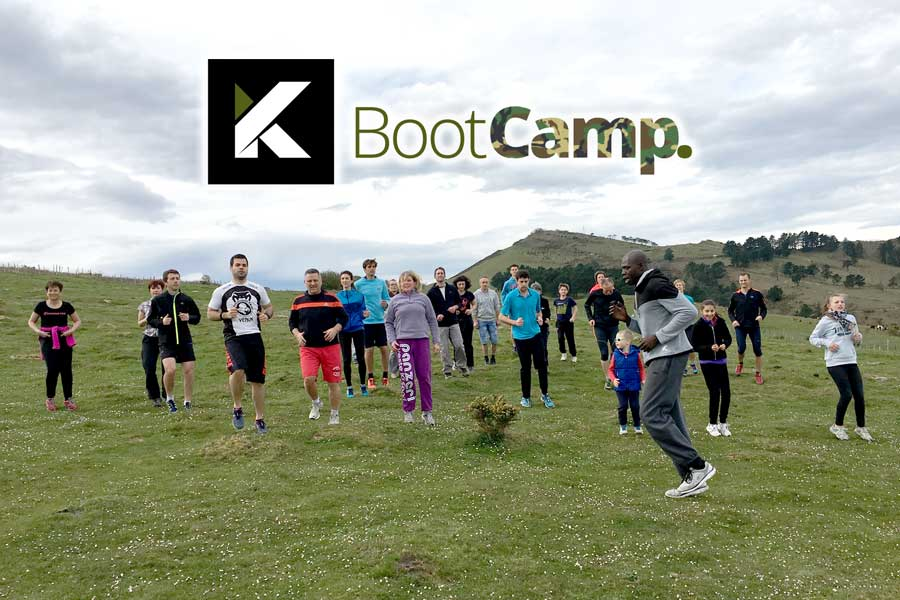 bootcamp small group training coach personnel pays basque