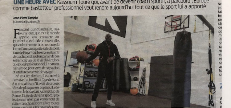 coaching sportif Bayonne
