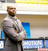 interview Kass Toure assistant coach basket anglet cote basque